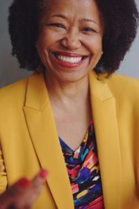 Dr. Gail C. Christopher N.D.